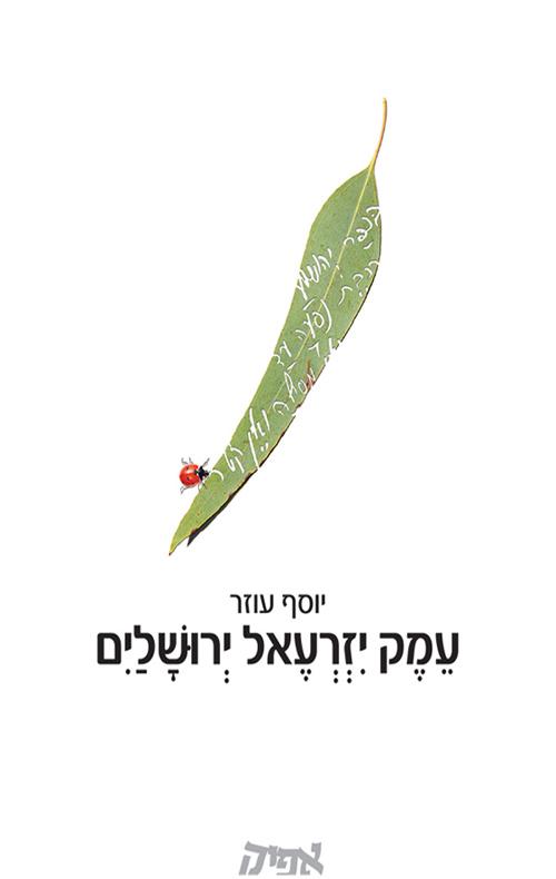 עמק יזרעאל- ירושלים