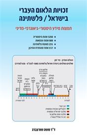 זכויות הלאום העברי בישראל / פלשתינה